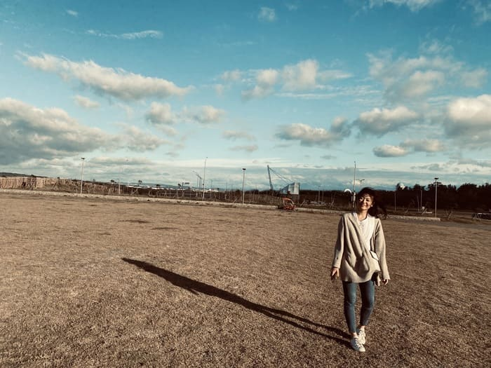 新竹景點,風箏公園