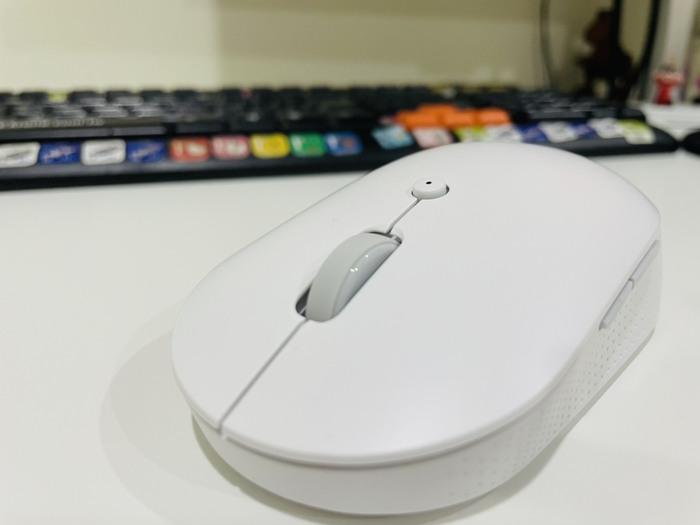 無線滑鼠,小米