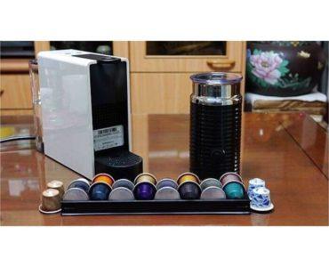 雀巢Nespresso膠囊咖啡機